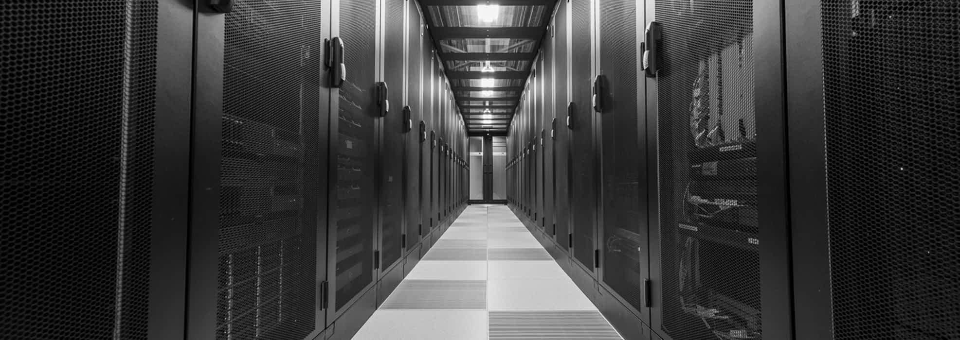 Eigen datacenter